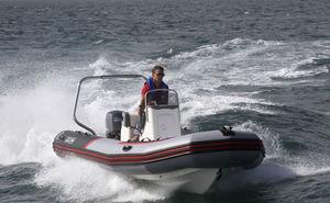 Embarcaciones neumáticas