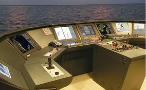 Electrónica marina, Navegación