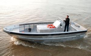 Barcos para trabajos portuarios