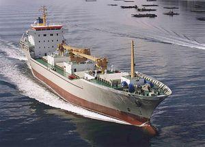 buque-frigorifico