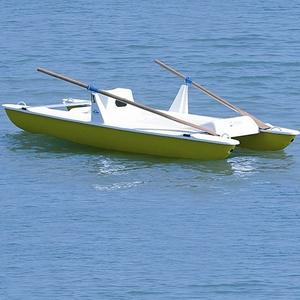 catamaran-remos
