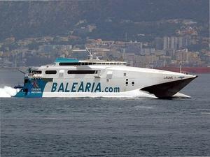 car-ferry
