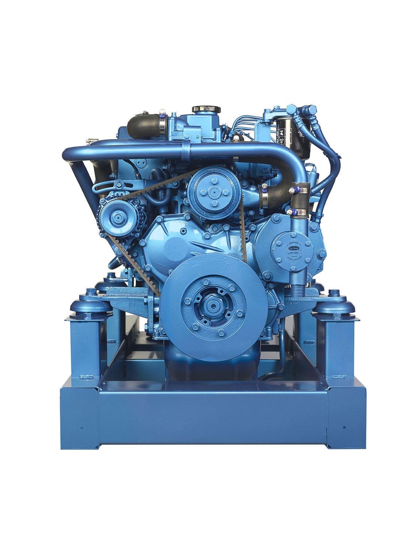 0cad40cf5f76b Grupo electrógeno para barco   diésel - 84 GTA GTAC - Solé Diesel