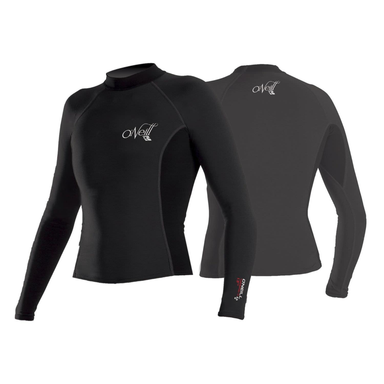 camiseta de lycra de manga larga   para mujer   térmica - THERMO-X CREW 56fc175126e