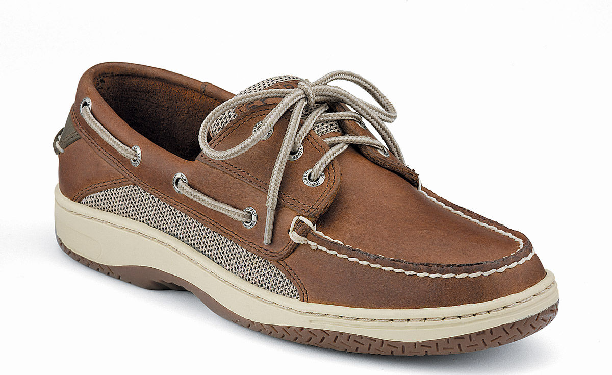 Zapatos de cubierta / para hombre BILLFISH 3,EYE Sperry Top Sider