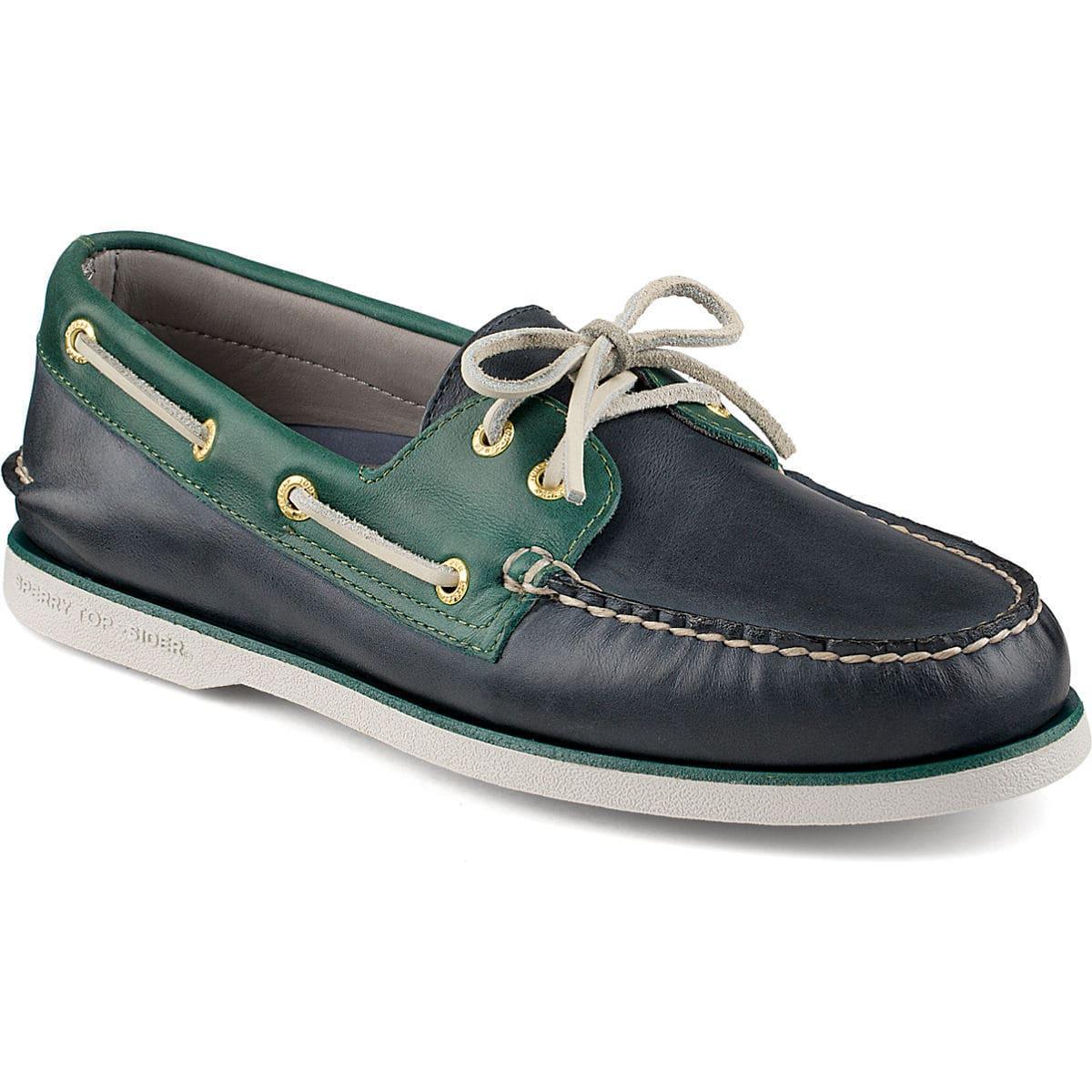 Zapatos de cubierta / para hombre , GOLD CUP AUTHENTIC ORIGINAL 2,EYE