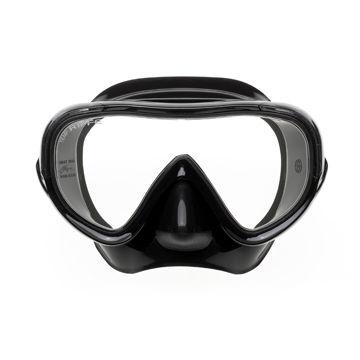 Gafas de buceo de un cristal. COCO Riffe International