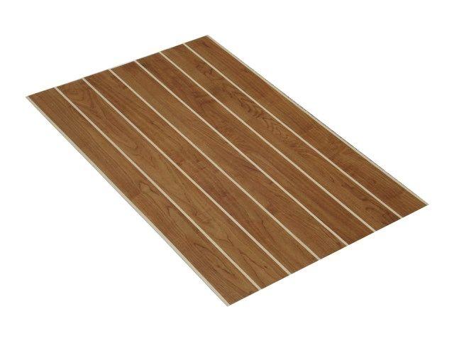 Panel para suelo interior de madera American Cherry Holly
