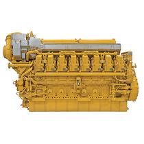 Motor para barco profesional / intraborda / diésel / turbo
