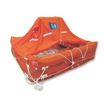 Balsa salvavidas para buque / costero / SOLAS / MED