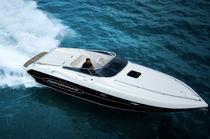 Barco cabinado intraborda / open / offshore / 8 personas máx.