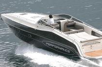 Barco cabinado intraborda / open / offshore / 10 personas máx.