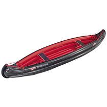 Canoa multiusos / inflable / 3 plazas / de poliéster