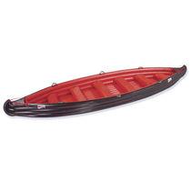 Canoa multiusos / inflable / 10 plazas / de poliéster