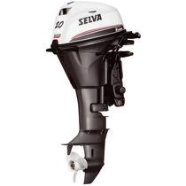 Motor para barco profesional / fueraborda / gasolina / de 4 tiempos
