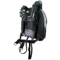 Chaleco compensador para rebreather