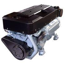 Motor para barco profesional / intraborda / diésel / inyección directa