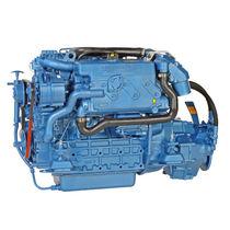 Motor para barco profesional / intraborda / diésel / inyección indirecta