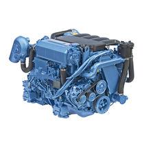 Motor intraborda / intraborda stern-drive / diésel / inyección directa