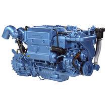 Motor intraborda / diésel / inyección directa / turbo