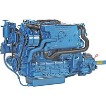 Motor para barco profesional / intraborda / intraborda saildrive / diésel