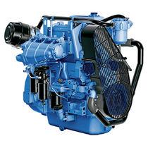 Motor para barco profesional / intraborda / diésel / common-rail
