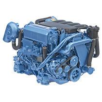 Motor intraborda / diésel / turbo / common-rail