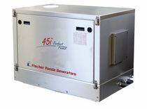 Grupo electrógeno para barco / diésel / con alternador