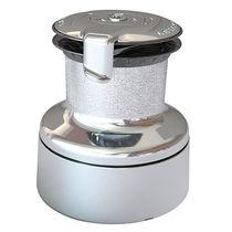Winch para velero / autocazantes / eléctrico / 1 velocidad