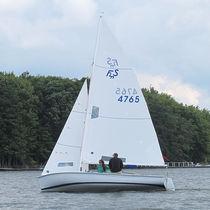 Foque / para barco de quilla monotipo de deporte