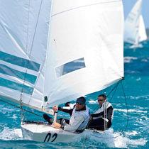Foque / para barco de quilla monotipo de deporte / Star
