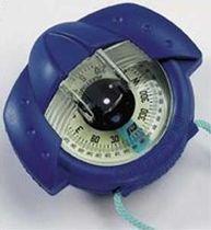 Brújula de marcación para barco / magnética / horizontal / portátil
