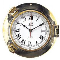 Relojes analógicos / de latón