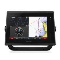 Marino plotter / para sónar / GPS / para barco
