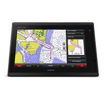 Marino plotter / para sónar / radar / GPS