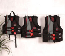 Chaleco de ayuda a la flotabilidad de deporte náutico / para niño / de espuma