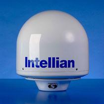 Soporte de antena Satcom / de material compuesto
