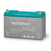 Batería marina 12V / de litio / de iones