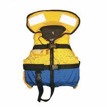Chaleco de ayuda a la flotabilidad para canoa y kayak / unisex