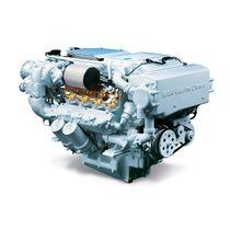 Motor intraborda / diésel / common-rail / turbo