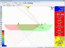 Software de navegación / para velero