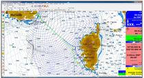 Software de navegación / de routing / para velero