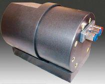 Sistema hidráulico para quilla pendular