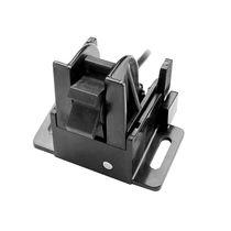 Transductor acústico para sónar / para montaje en popa / para barco