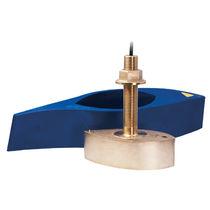 Sensor de temperatura / de profundidad / para barco / pasacascos