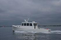 Sensor de profundidad / para barco de pesca profesional / CHIRP / para sonda de pesca