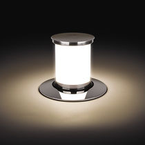 Lámpara de exterior / de barco / LED / retráctil