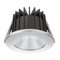 Foco de interior / para barco / LED / de acero inoxidable