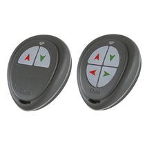 Telemando radio para barco / flotante / con botones
