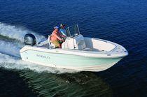 Barco open fueraborda / de pesca deportiva / 8 personas máx.